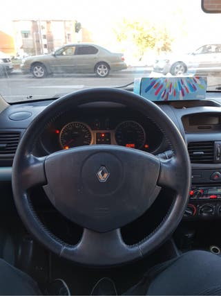 Renault Clio 2001 tiene fallo inmovilizador