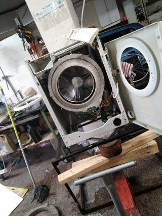 Reparaciones de lavadoras y secadoras