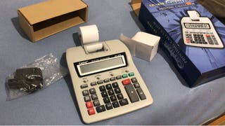 Calculadora de ticket