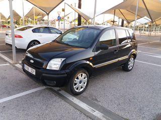Ford Fusion 1.4 16v 2005