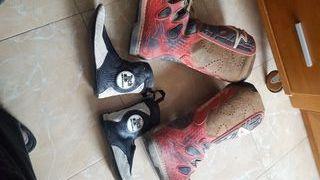 botas enduro