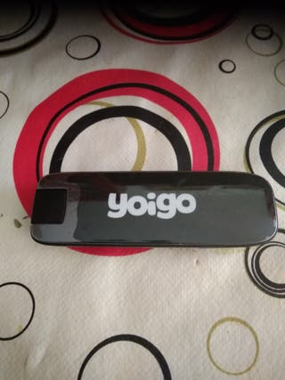 Usb pendrive de Yoigo internet