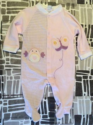Pijama 6 meses