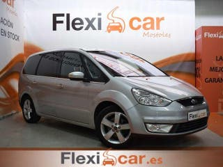 Ford Galaxy 2.0 TDCi Limited Edition