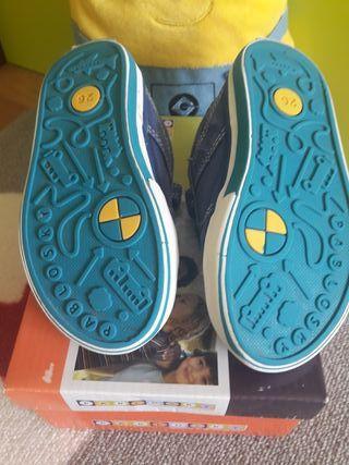 Zapatillas pablosky