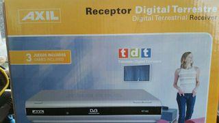 Receptor digital
