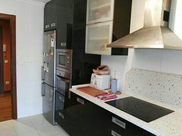 Muebles de cocina de segunda mano por 1.000 € en Santander en WALLAPOP