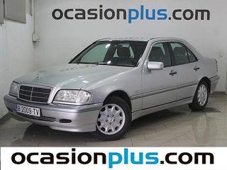 Mercedes-Benz Clase C C 180 Elegance 90kW (122CV)