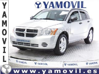 Dodge Caliber 1.8 S 110 kW (150 CV)