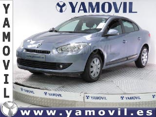 Renault Fluence dCi 105 Expression 78kW (105CV)