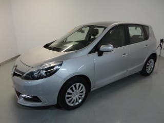 RENAULT SCENIC SCéNIC 1.5DCI ENERGY EXPRESSION 110