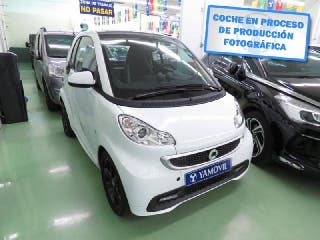 Smart ForTwo COUPE Pure 52kW (71CV)