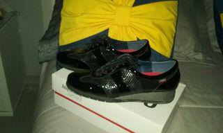 Zapatillas callaghan