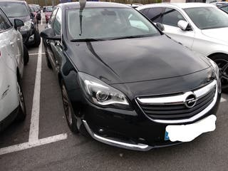 Opel Insignia ecoflex S&S excellence