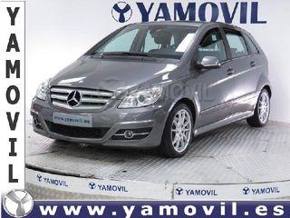 Mercedes-Benz Clase B B 180 CDI Sport Edition 80 kW (109 CV)