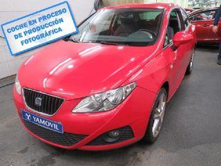 SEAT Ibiza SC 1.6 TDI Style DPF 77 kW (105 CV)