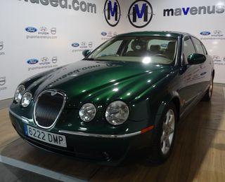 Jaguar S-Type 2.7D V6 Executive