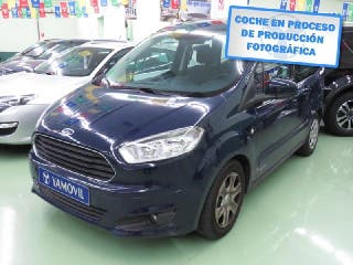 Ford Tourneo Courier 1.0 EcoBoost Trend 74 kW (100 CV)