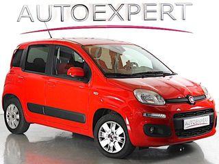 Fiat Panda 1.3 Lounge 70kW (95CV) Diésel E6