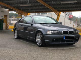 1999 BMW 318ci PRECIO BAJADO!!