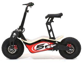 Scooter eléctrico Velocífero