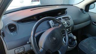 Renault Scenic 2004 1.9 dsi