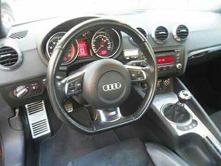 Audi TT 2008 nacional único dueño con libro
