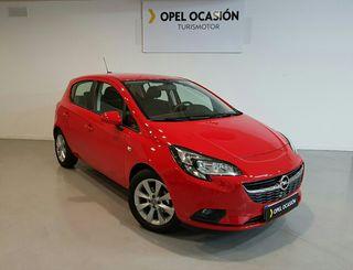 Opel Corsa 2018