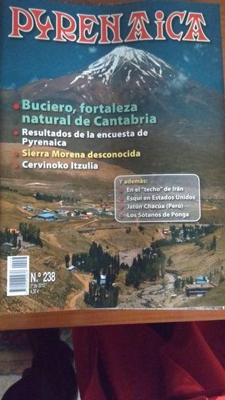Revista Pyrenaica