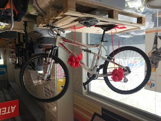 Mountain bike rm 200