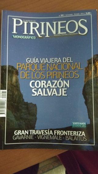 Revista Pirineos