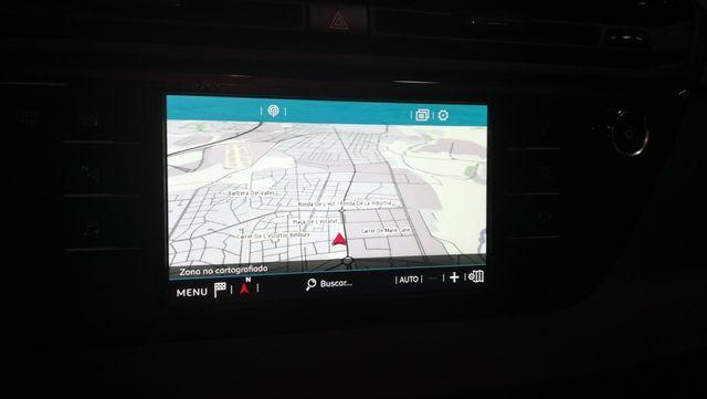 Citroen Grand C4 Picasso 2017 OFERTA
