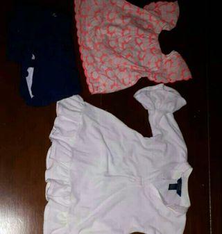 ropa de niña 3 años