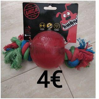 juguete perro