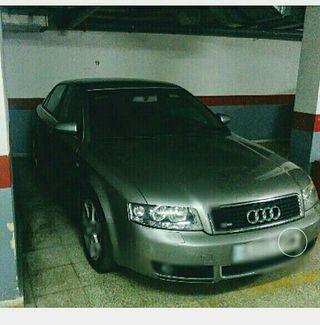 Audi A4 130 CV TDI Aline Automático 27/11/2003