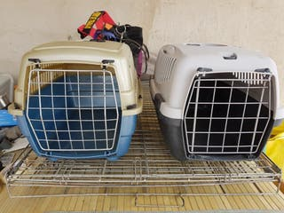 transportín gato o perro mini
