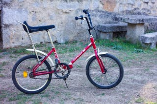 Bicicleta BH Chopper Florida