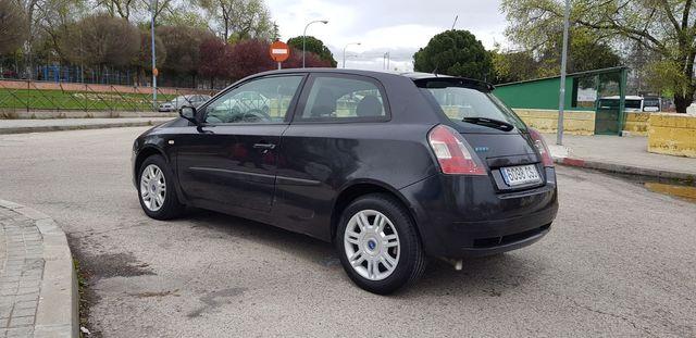 Fiat Stilo 2004