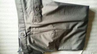 Pantalones ZARA T-42 Nuevo (un uso)