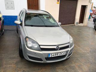 Opel Astra 2004 diésel