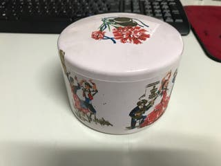 Caja caramelos snipe