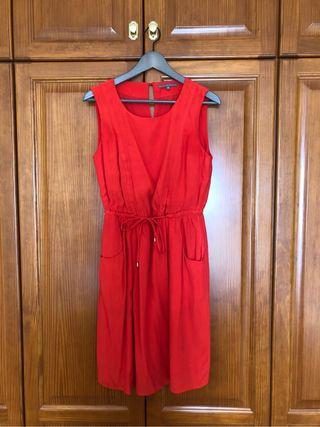 Vestido rojo Mint & Berry