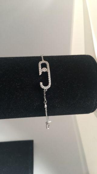 Bracelet style messika neuf