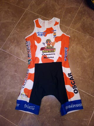 mono triathlon spiuk