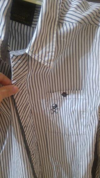 camisa como nueva M/L