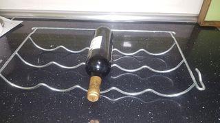 enganche botellas