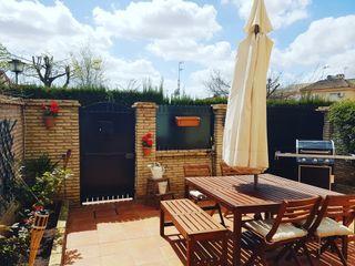 muebles jardin segunda mano  España