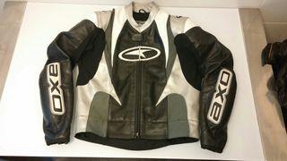 Chaqueta moto Axo talla 52
