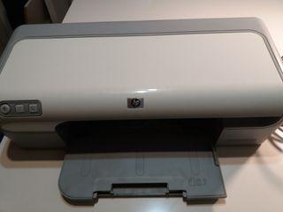 IMPRESORA HP 360