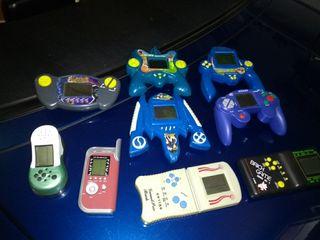 juegos retro tetris